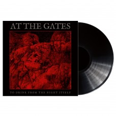 At The Gates - To Drink From The Night Itself (Vinyl)