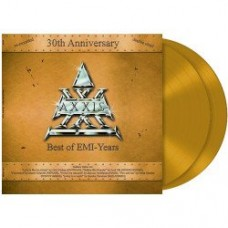 Axxis - Best Of The EMI Years (Vinyl)