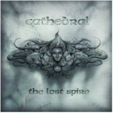 Cathedral - The Last Spire (Vinyl)