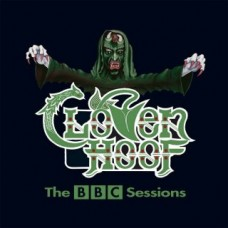 Cloven Hoof - The BBC Sessions (Vinyl)