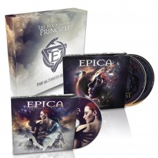 Epica - The Holographic Principle Ultimate Edition