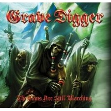 Grave Digger - The Clans Are Still Marching Live in Wacken 2010