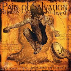 Pain Of Salvation - Remedy Lane Relived (Vinyl)