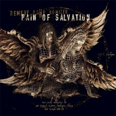 Pain Of Salvation - Remedy Lane Remixed (Vinyl)
