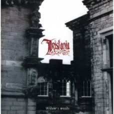 Tristania - Widows Weeds