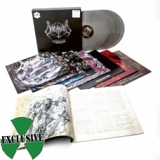 Unleashed - Death Metal Victory 30th Anniversary
