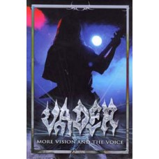 Vader - More Vision & The Voice